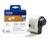 Brother QL Large Address Label 38x90mm Pack of 400 DK11208