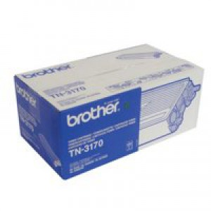 Brother HL-5240/5250/5270/5280 High Yield Toner Cartridge Black TN3170