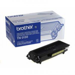 Brother HL-5240/5250/5270/5280 Toner Cartridge Black TN3130