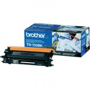 Brother DCP-9040CN/MFC-9840CDW Toner Cartridge Black TN130BK