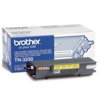 Brother HL-5340D/HL-5350DN/HL-5350DNLT/HL-5380DN/HL-53TODW Toner Cartridge Black 3K TN3230