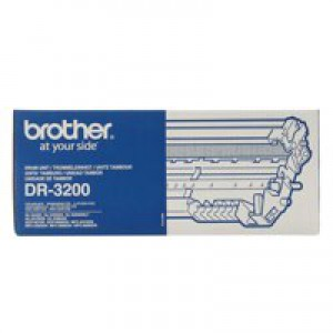 Brother HL-5340D/HL-5350DN/HL-5350DNLT/HL-5380DN/HL-53TODW Drum Unit 25K DR3200