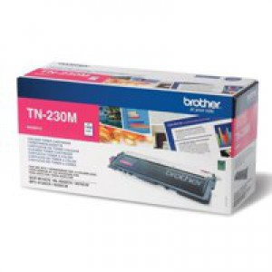 Brother MFC-9120/9320 Laser Toner Cartridge Magenta TN230M