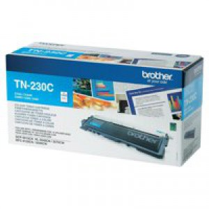 Brother MFC-9120/9320 Laser Toner Cartridge Cyan TN230C