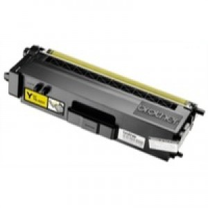 Brother TN328 Toner Super High Yield Yellow TN328Y