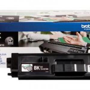 Brother TN321BK Toner Cart Black Pk1