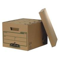 Fellowes Earth Series Box File A4/Foolscap 4470701