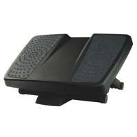 Fellowes Professional Series Ultra Foot Rest 8067001