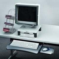 Fellowes Under-Desk Keyboard Manager 93804