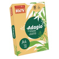 Image for Adagio Card A4 160gsm Beige Pack of 250 ABG2116