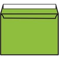 Blake C5 Wallet Envelope Peel And Seal 120gsm Pack of 250 Lime Green 307