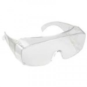 Proforce Clear Safety Over Spectacle FP03