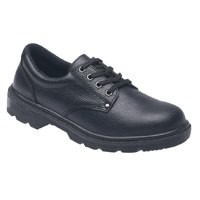 Image for Briggs industrial products Toesavers s1p safety shoe size 5 Black 2414