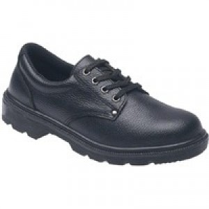 Proforce Toesavers S1P Safety Shoe Mid-Sole Size 9 Black 2414-9