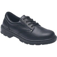 Image for Proforce Toesavers S1P Safety Shoe Mid-Sole Size 10 Black 2414-10