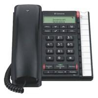 BT Converse 2300 Corded Telephone Black 040212
