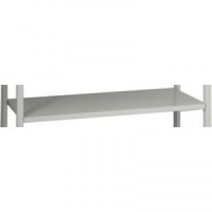 Bisley Shelving Shelf W1000 x D460mm Grey 10SH46P1PS-AT4