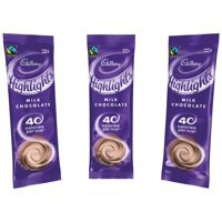 Cadburys Highlights Drinking Chocolate Sachet 11gm Pack of 30 A03334