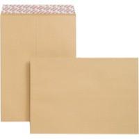 New Guardian Envelopes Heavyweight Pocket Peel and Seal Manilla C3 [Pack 125]