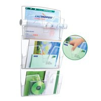 CEP Crystal Reception Wall File Pk 3 2117011