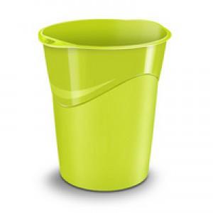 CEP Pro Gloss Waste Bin Green 280G