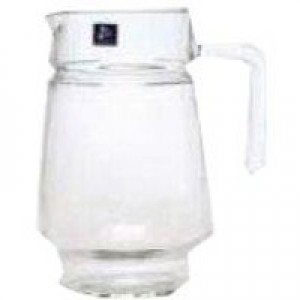 Designer Tivoli Glass Jug 1.6 Litre