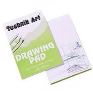 Technik Art Drawing Pad A4 XPC4