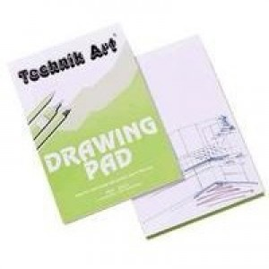 Technik Art Drawing Pad A3 XPC3