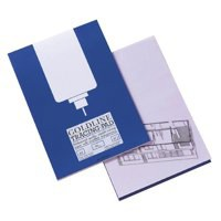 Goldline Tracing Pad Professional A4 90gsm 50 Sheets GPT1A4