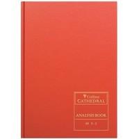 COLLINS ANALYSIS BOOK 14CASH/OPEN