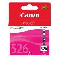 Canon 4542B001AA  Magenta Ink