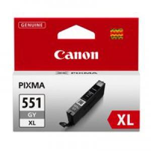 Canon 6447B001 Grey Ink