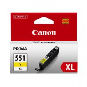 Canon 6446B001 Yellow Ink