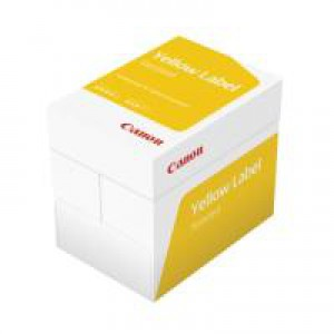 Canon Yellow Label Standard ECF A3 Paper 80gsm 96600553