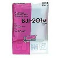 Canon BJC-600 Inkjet Cartridge Magenta BJI-201M