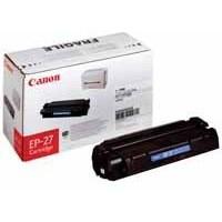 Canon Laser Shot LBP-3200 Toner Cartridge Black EP-27 8489A002AA