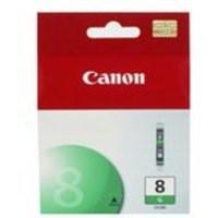 Canon Pixma Pro 9000/9001 Inkjet Cartridge Green CLI-8 0627B001