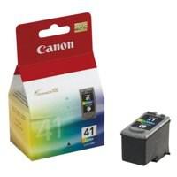 Canon Pixma MP150/MP170/MP450 Inkjet Cartridge Colour CL-41