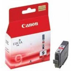 Canon PGI-9R Inkjet Cartridge Page Life 1335pp Red Ref 1040B001