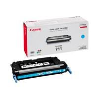 Canon i-Sensys LBP-5360 Toner Cartridge Cyan 1659B002AA 711