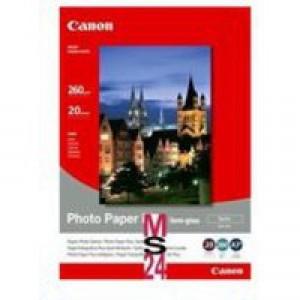 Canon Photo Paper Plus Semi-Gloss SG-201 4x6 Inches Pk 50 Sheets 1686B015