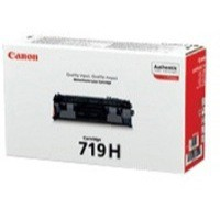 Canon LBP6300DN/6650DN MF5840DN/5880DN Toner 6.4k Black CRG719H