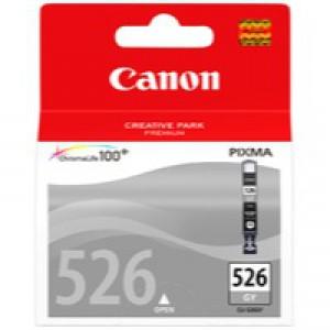 Canon Inkjet Cartridge Grey CLI-526 4544B001AA
