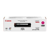 Canon Magenta 731M Standard Yield Toner Cartridge 6270B002