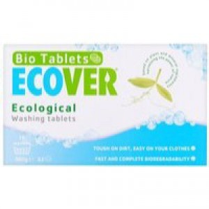 Ecover Laundry Tablets Pack of 32 KEVLT