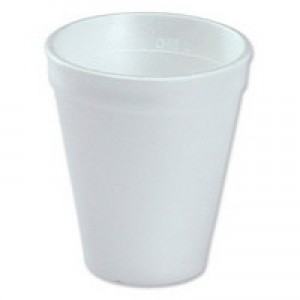 Insulated Drinking Cup 20cl (Pk 50) KISRY0082