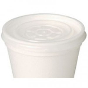 Maxima Insulated Drinking Cup Lid 7oz Pk 100 KISRY0092