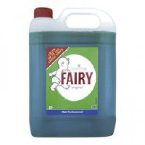 Fairy Washing Up Liquid 5 Litre VPGFAL5