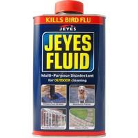 Jeyes Fluid Blue 1 Litre KJEYFL1