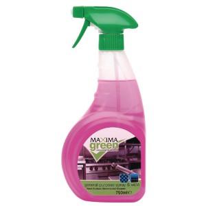 Maxima Green General Purpose Trigger Spray 750ml Ref VSEMAXT01G [Pack 2]